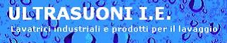 prodotti per il lavaggio industriale
